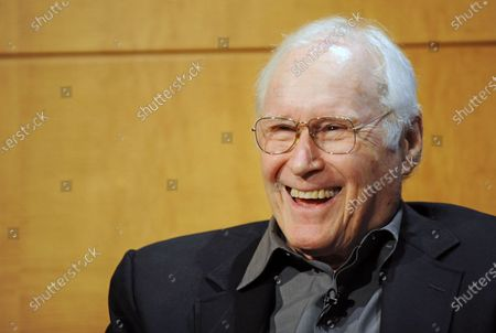 Stock Picture of George Coe