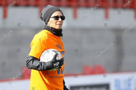 Hope Powell, Brighton and Hove Albion Manager