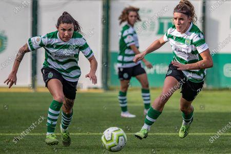 Editorial photo of Liga BPI, Sporting v Braga, Alcochete, Portugal - 07 Mar 2021