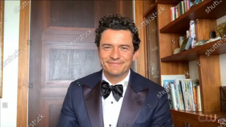 Stock Picture of Orlando Bloom