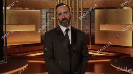 Stock Picture of Tony Hale