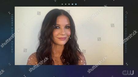 Stock Photo of Catherine Zeta-Jones