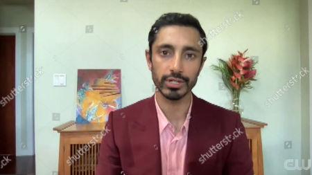 Stock Photo of Riz Ahmed