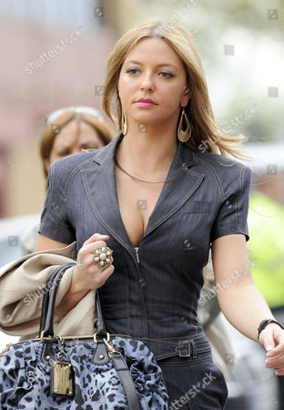 Daniela  Martins, girlfriend of Luis Nani.