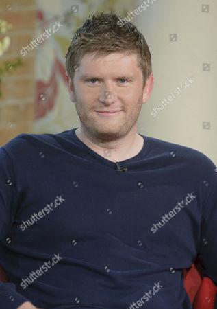 Stock Image of Nick Bond