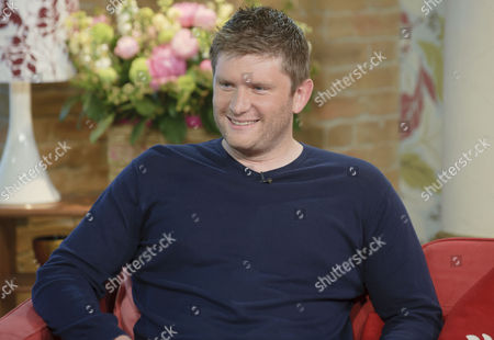 Editorial image of 'This Morning' TV Programme, London, Britain. - 10 May 2010