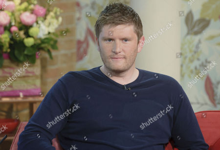 Editorial photo of 'This Morning' TV Programme, London, Britain. - 10 May 2010