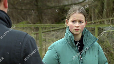 Emmerdale - Ep 9001 & Ep 9002 Tuesday 23rd March 2021 When Liv Flaherty, as played by Isobel Steele, arrives at the Dingles?, Dingle's wary to be alone with her. Cagey Vinny tries to stick to Paul's story but panics when Liv mentions Connor. Before suspicious Liv can probe any further, Paul Ashdale, as played by Reece Dinsdale, returns and tells Vinny to get Liv off their backs, or else. Fearful for Liv's safety, Vinny ends their relationship. Liv is shocked and heartbroken but her distress turns into determination to find Connor and discover what he knows...