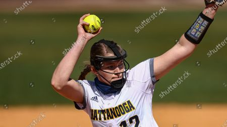 Editorial image of NCAA Softball: Butler Chattanooga, Nashville, United States - 07 Mar 2021