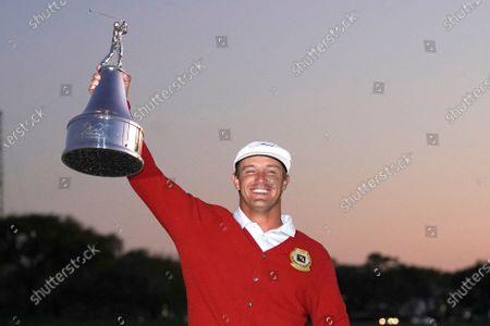 Editorial image of Bay Hill Golf, Orlando, United States - 07 Mar 2021