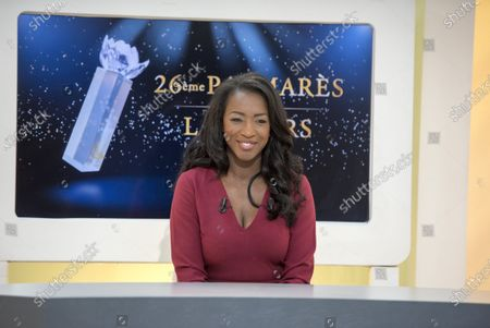 Stock Picture of Hapsatou Sy