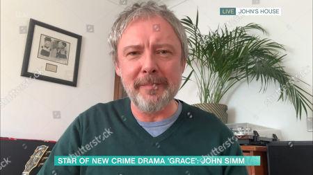 John Simm
