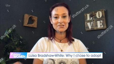 Luisa Bradshaw-White