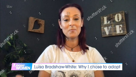 Stock Picture of Luisa Bradshaw-White