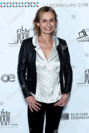 Editorial image of 11th Luxembourg City Film Festival, 'Jury' photocall, Paris, France - 09 Mar 2021