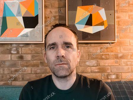 Editorial image of Exclusive - SXSW Virtual Portrait Studio, Day 1, USA - 09 Mar 2021
