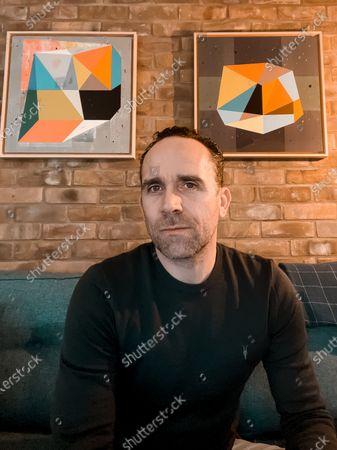 Editorial picture of Exclusive - SXSW Virtual Portrait Studio, Day 1, USA - 09 Mar 2021