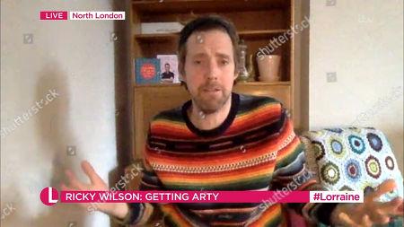 Ricky Wilson