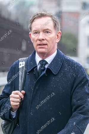 Chris Bryant, Labour Member of Parliament for Rhondda