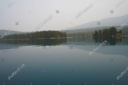 Natural landscapes and details, Northwest, United States, USA