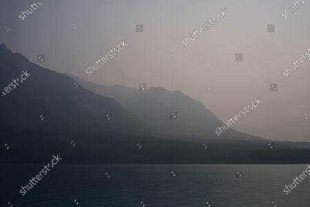 Stock Image of Natural landscapes and details, Northwest, United States, USA