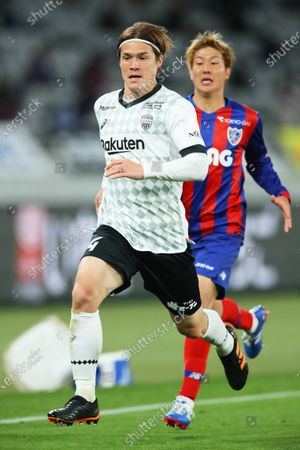Editorial photo of J1 2021 : FC Tokyo 2-3 Vissel Kobe, Tokyo, Japan - 10 Mar 2021