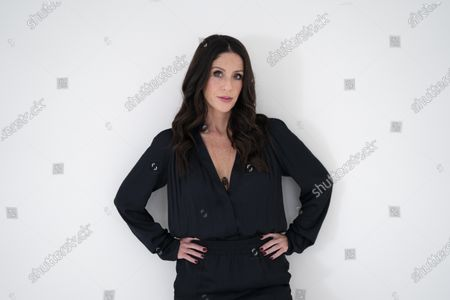 Editorial picture of Soleil Moon Frye Portrait Session, Los Angeles, United States - 08 Mar 2021