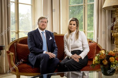 "King Willem-Alexander and Queen Maxima have signed up as volunteers to staff a polling station at next week's parliamentary election. The king told this Friday afternoon during a digital working visit that focused on the organization and preparation for the polls. Yet you will not encounter them in the polling station. The royal offer has been declined by the municipality of The Hague, where the couple lives. There were already enough volunteers, the king said. He responded to a comment by Hans Klok, the Elections team coordinator of the Interior Ministry, who spoke about the nationwide recruitment the ministry had set up to find voters. ""Normally that is a matter for the municipalities, but this time we helped with that,"" says Klok. Finding enough polling station members was still quite a job. Many more volunteers were needed because of the corona virus. https:"