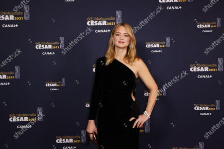 Stock Picture of Virginie Efira