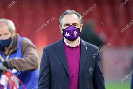 Editorial image of Benevento Calcio vs ACF Fiorentina, Italy - 13 Mar 2021