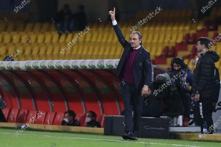 Coach Cesare Prandelli (ACF Fiorentina)