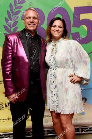 Jaie Laplante and Jayme Kaye Gershen