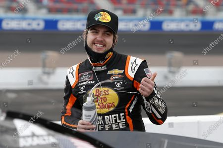 Editorial picture of NASCAR Phoenix Xfinity Auto Racing, Avondale, United States - 13 Mar 2021