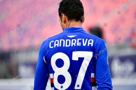 Antonio Candreva (UC Sampdoria)