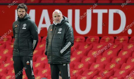 Editorial image of Soccer Premier League, Manchester, United Kingdom - 14 Mar 2021