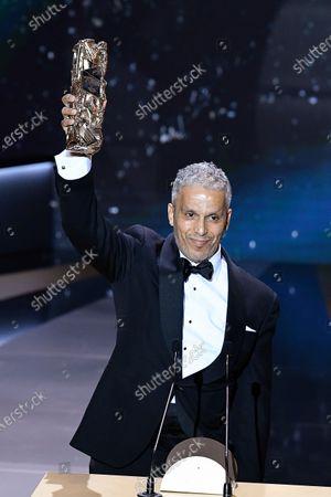 Editorial image of Cesar Film Awards 2021, Paris, France - 12 Mar 2021