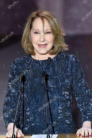 Editorial photo of Ceremony - Cesar Film Awards 2021, L'Olympia, Paris, France - 12 Mar 2021