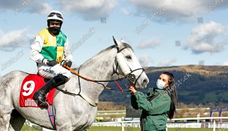 Editorial image of Horse Racing - 16 Mar 2021