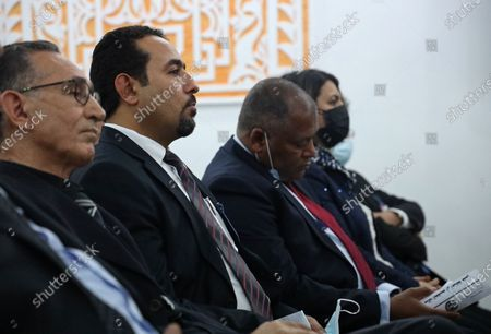 Editorial image of Tobrok, Libya - 15 Mar 2021