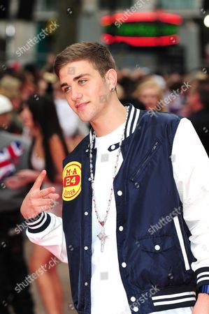 Editorial image of 'Street Dance 3D' film premiere, London, Britain - 10 May 2010