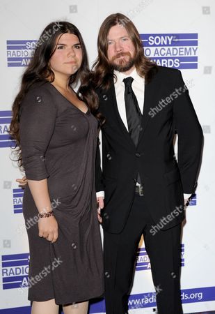 Michele Stodart  and Sean Gannon - The Magic Numbers