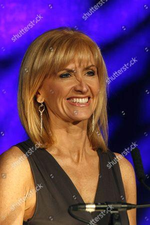 Jackie Bird TV news Anchor