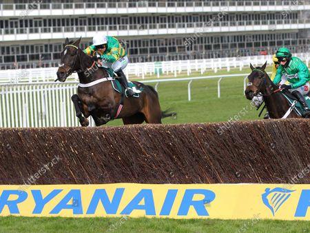 Editorial image of Horse Racing - 18 Mar 2021