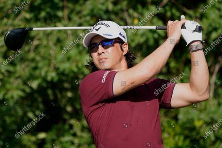 Editorial image of Honda Classic Golf, Palm Beach Gardens, United States - 18 Mar 2021