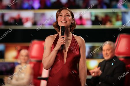 Editorial picture of 'The Voice UK' TV Show, Series 5, Episode 11, Final, UK - 20 Mar 2021