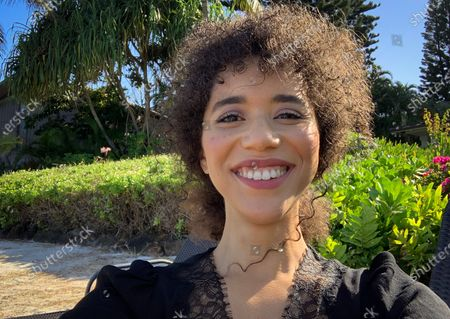 Stock Image of Exclusive - Jasmin Savoy Brown - 'Sound of Violence'