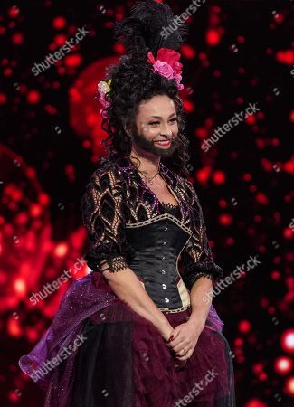 Editorial photo of 'All Star Musicals' TV Show, UK - 21 Mar 2021