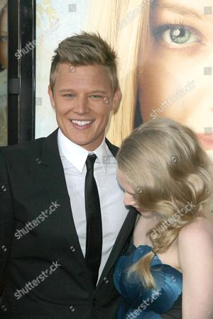 Editorial picture of 'Letters To Juliet' film premiere, Los Angeles, America - 11 May 2010
