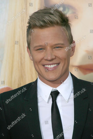 Editorial photo of 'Letters To Juliet' film premiere, Los Angeles, America - 11 May 2010
