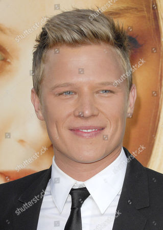 Stock Picture of Christopher Egan